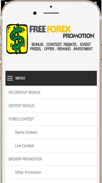 Forex Bonus App