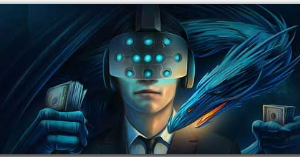 Alpari Virtual Reality Contest