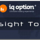 IQ Option Perfect Insight Tournament