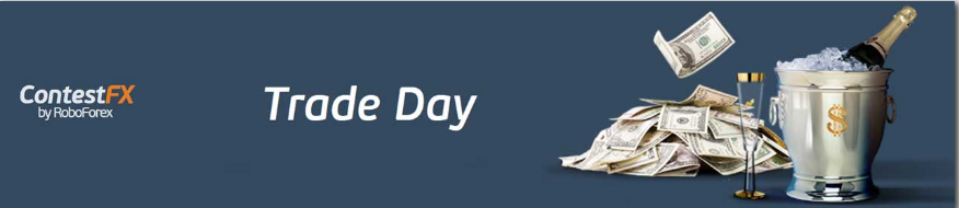 RoboForex Trade Day